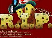 Severino Reyes' R.I.P. from Ateneo Entablado, Until Jan.