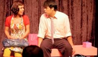 Tanghalang Pilipino's four-play Eyeball: New Visions in Philippine Theater opens this weekend