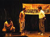 Tanghalang Pilipino's Four-play Eyeball: Visions Philippine Theater Opens This Weekend
