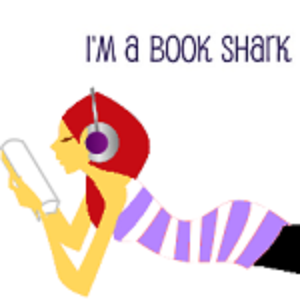 Blogger Interview with Mickey from I'm a Book Shark