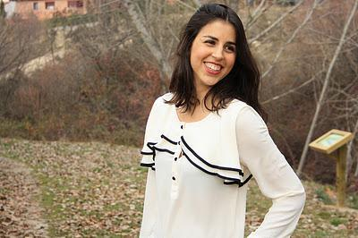 PERSONAL STYLE | An Interview with Luisa Calvo