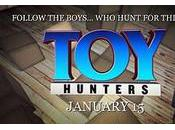 'Toy Hunters' Debuts Tonight 11pm Travel Channel JAFO's NEWS FunKo