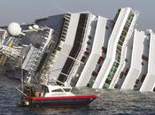 Costa Concordia Shipwreck Genuine Mistake Grave Error Judgement?