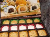 "Brought Home, Assorted Mochi Treats ""Nakiki -..."