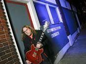 Warren Haynes Current State Rock