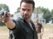 """The Walking Dead"" Gets 16-Episodes Third Season"
