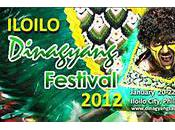 Dinagyang Festival 2012 Live Iloilo City Philippines