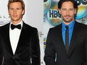 Golden Globes 2012 Videos: Manganiello Ryan Kwanten Talk True Blood