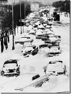 Chicago Blizzard of 1967