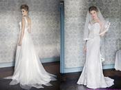 Anna Schimmel Spring/Summer 2012 Wedding Dresses