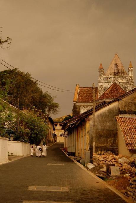 Sri Lankan honeymoon ideas