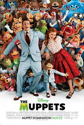 The Muppets Movie: Review