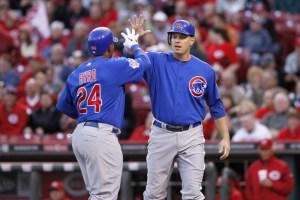 Chicago Cubs: Projected Lineup for 2012