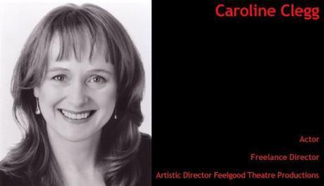 Anya17: Caroline Clegg to direct Anya17