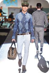 Dsquared² Menswear Fall Winter 2012-2013 19