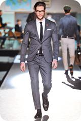 Dsquared² Menswear Fall Winter 2012-2013 20