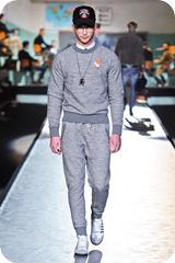 Dsquared² Menswear Fall Winter 2012-2013 18