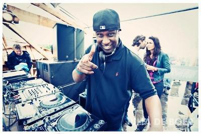 Free tracks from Todd Terry!
