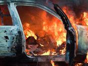Assassination Iranian Scientists Terrorism