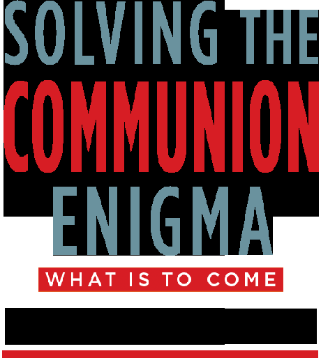 Whitley Strieber - Solving the Communion Enigma