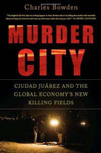 Murder City: Death and Drugs in Mexico