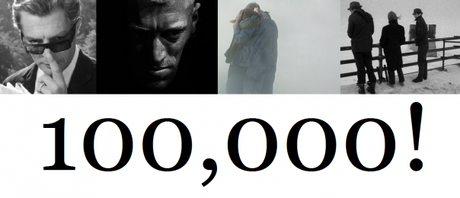 100,000 Views! An Update and a Thank You