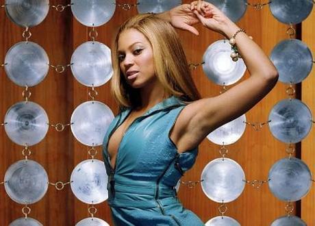 Beyoncé slammed for lighter skin tone in album promo photo