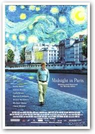 Midnight in Paris and the Pull of Nostalgia