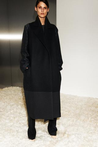 Celine Pre-Fall 2012 Collection