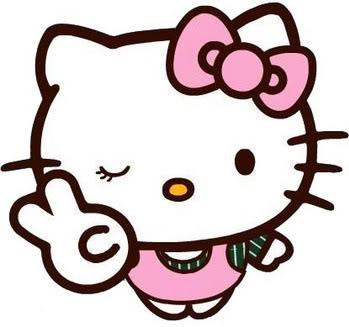 Upcoming Collections:Makeup Collections: Hello Kitty:Hello Kitty Parisienne Collection For Spring 2012