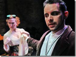 Review: Tartuffe (Boho Theatre)