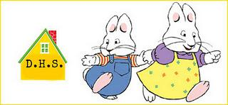 Max & Ruby {The Story Of An Autistic Boy & A Condescending Bitch}