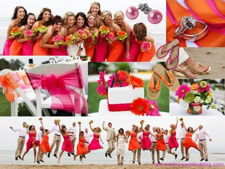Wedding Spotlight: Ultimate Trends for 2012