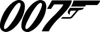 Some logos have a timelessness. The James Bond 007 logo is certainly one of them