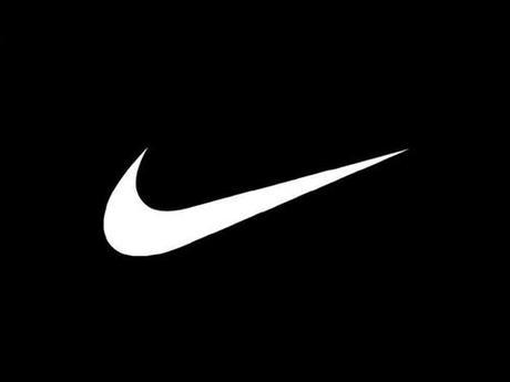 The Nike tick, few logos are more iconic
