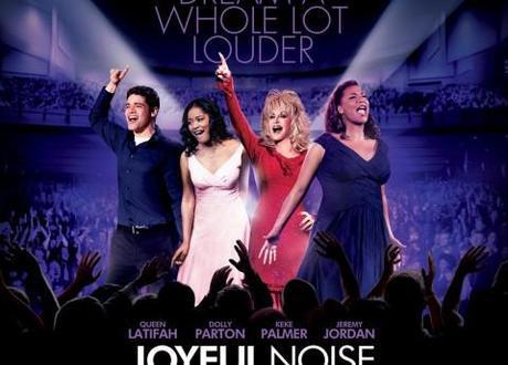 Welcome back, Dolly! Gospel comedy Joyful Noise opens in the US