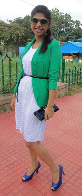 PERSONAL STYLE | An Interview with Megha Varshini