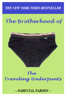 FFS!? Friday : The Brotherhood of the Travelling Underpants