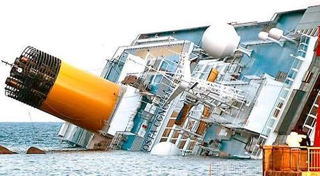 Francesco Schettino, The Costa Concordia's Daredevil Captain