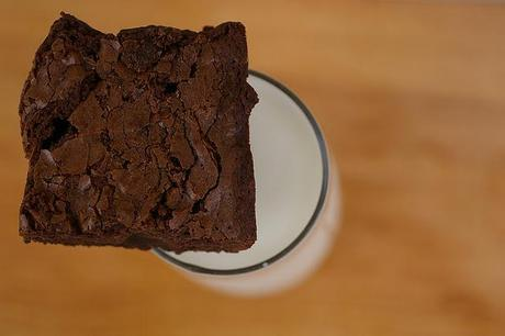 Chocolate Brownies Gourmet Game Changer #31 Donna Hay