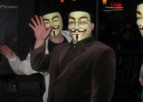 Megaupload shut down; Anonymous targets government and entertainment websites in revenge