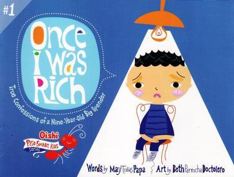 Snack food for the mind. (A behind-the-books look at the Oishi Peso Smart Kids Series.)
