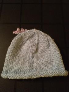 Iggle Piggle Knitting Pattern Woman s Weekly : Iggle Piggle Hat - Paperblog
