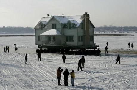There are only a few types of homes in mn i haven 39 t been for Mn ice fishing