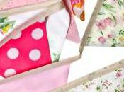Crafts Interview: Karen From Just Bunting