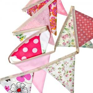 Art of Crafts Interview: Karen From Just Bunting