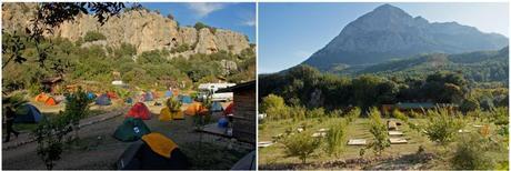 camping Geyikbayiri