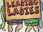 Comedy Leading Ladies Rep's Next Offering