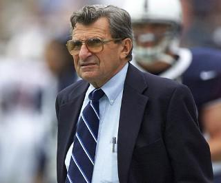 Joe Paterno Passes at 85: Thoughts From a Penn State Student