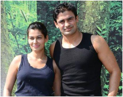 Wrestler Sangram Singh Turned Down 1 Crore For Lady Love Payal Rohatgi